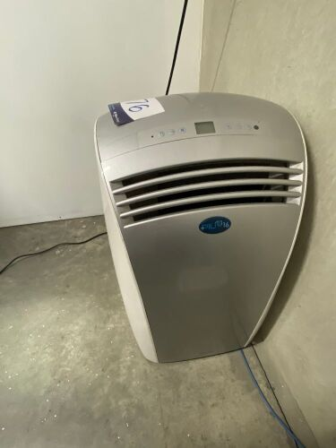 Portable Air Conditioner PIU16, 240 volt