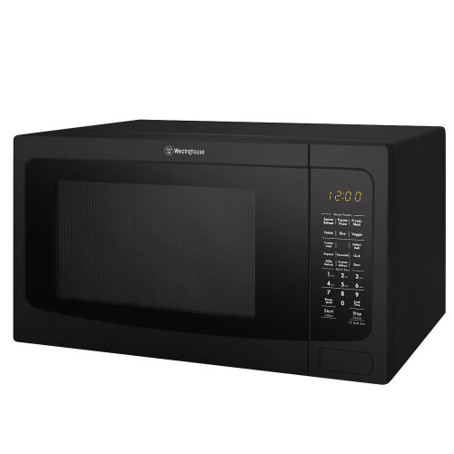 Westinghouse 40L Microwave Oven, 1100W, Model: WMF4102BA