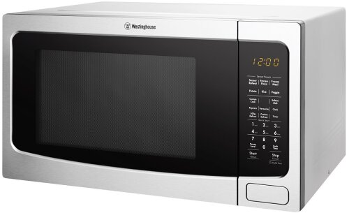 Westinghouse 40L Microwave Oven, 1100W, Model: WMF4102SA