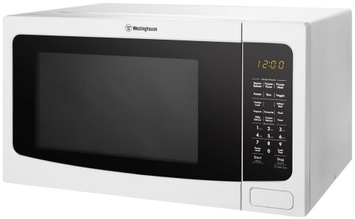 Westinghouse 40L Microwave Oven, 1100W, Model: WMF4102WA