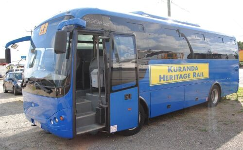 2009 BCI 34 Seater Bus - Cairns