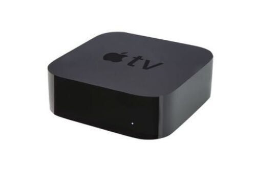 Apple TV (5th Generation) 4K 64GB - A1842