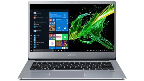 Acer Swift 3 14-inch Athlon 300U/8GB/512GB SSD Laptop - NX.HFDSA.00B