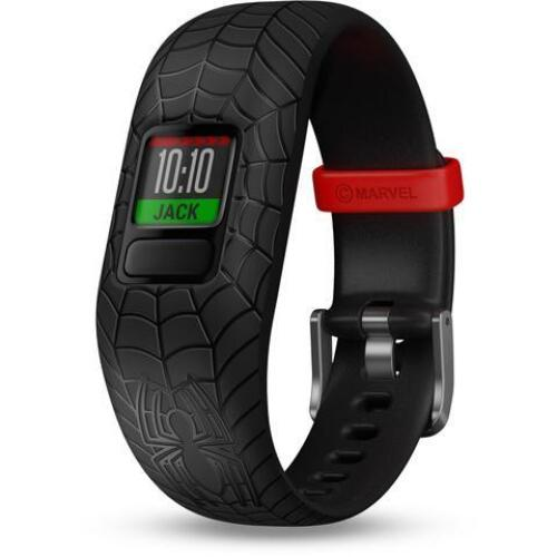 Garmin vivofit jr2 Spider-Man Black 010-01909-37