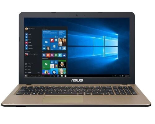 ASUS 15.6-Inch F540BA-GQ074T Windows 10 1TB Laptop