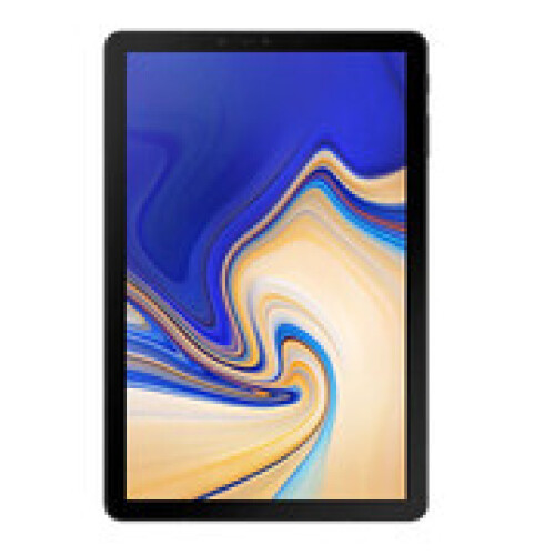 "Samsung Galaxy Tab S4 10.5"" 64GB with Cellular - Black"