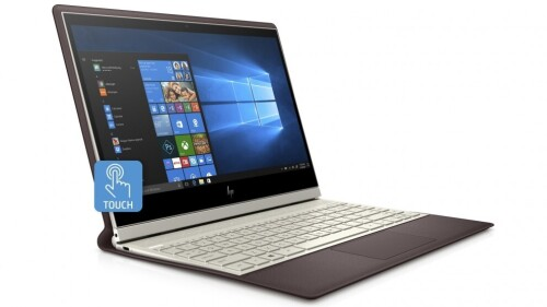 HP Spectre Folio 13.3-inch i7/8GB/256GB SSD 2 in 1 Device - Bordeaux