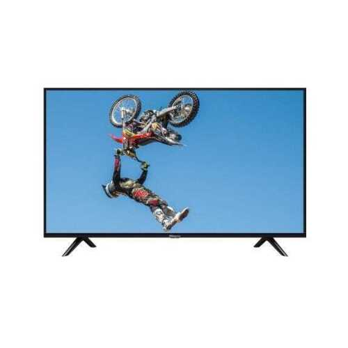 "Hisense HD LED LCD Smart Television 32"" 32R4"
