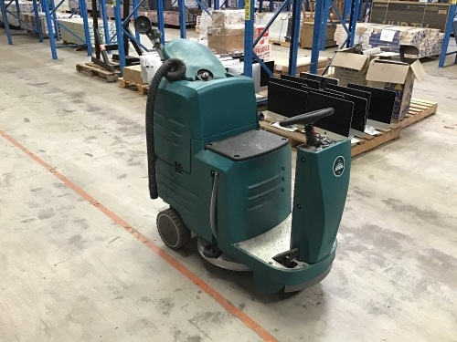 Ride on Scrubber dryer - A5 908-1806-0000