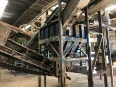 *Offers invited by COB Tuesday 28th July 2020* - Complete Glass Recycling and Colour Sorting Plant - List of Assets - 23