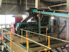 *Offers invited by COB Tuesday 28th July 2020* - Complete Glass Recycling and Colour Sorting Plant - List of Assets - 43