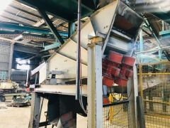 *Offers invited by COB Tuesday 28th July 2020* - Complete Glass Recycling and Colour Sorting Plant - List of Assets - 67