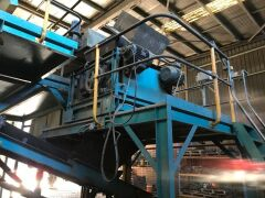 *Offers invited by COB Tuesday 28th July 2020* - Complete Glass Recycling and Colour Sorting Plant - List of Assets - 7