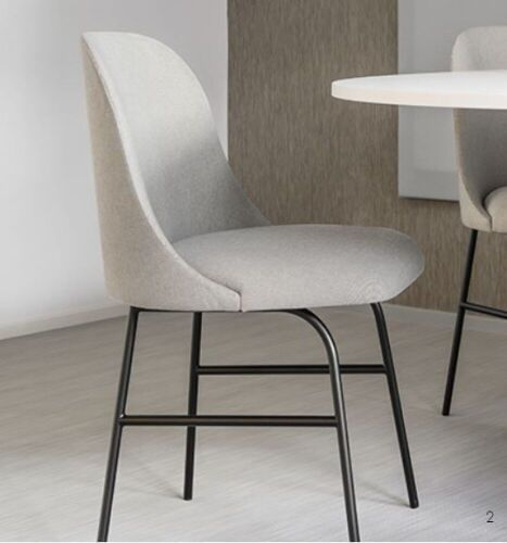 4 x Viccarbe Dining Chairs