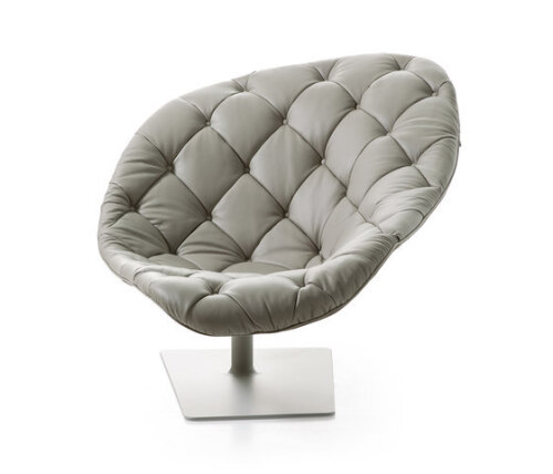 Moroso Bohemian Arm Chair