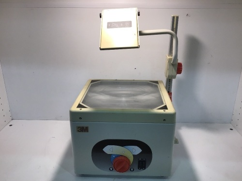 3M 1608 OVERHEAD PROJECTOR