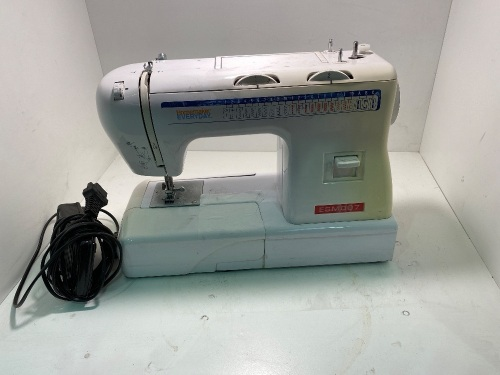 HOME MAKER EVERYDAY SEWING MACHINE ESM007