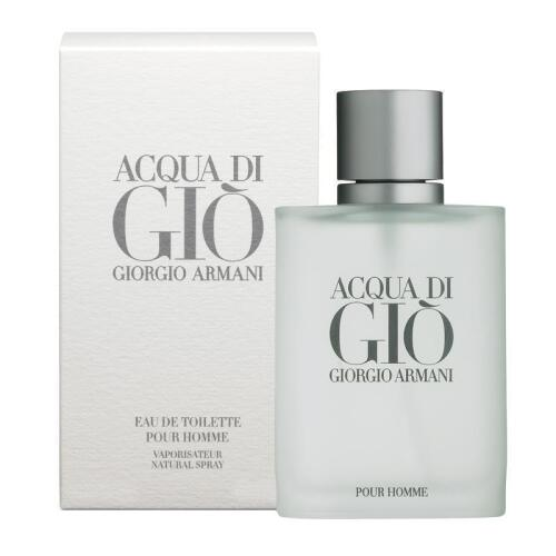 ARMANI ACQUA D/G (M) EDT 100ML