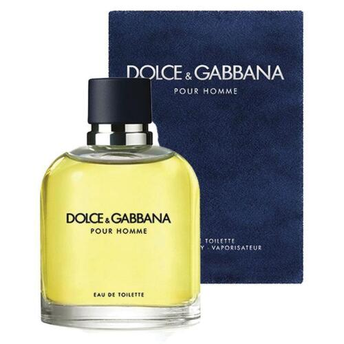 D&G MAN EDT 125ML