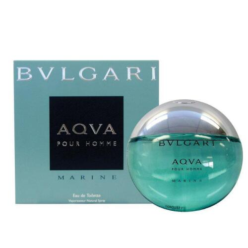 BVLGARI AQVA MAR (M) EDT 100ML