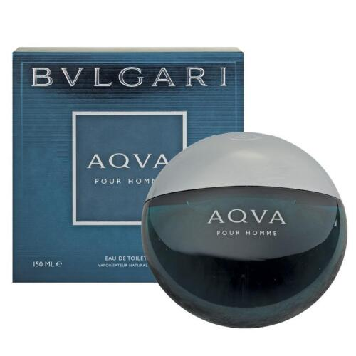 BVLGARI AQVA 150ML EDT SPR