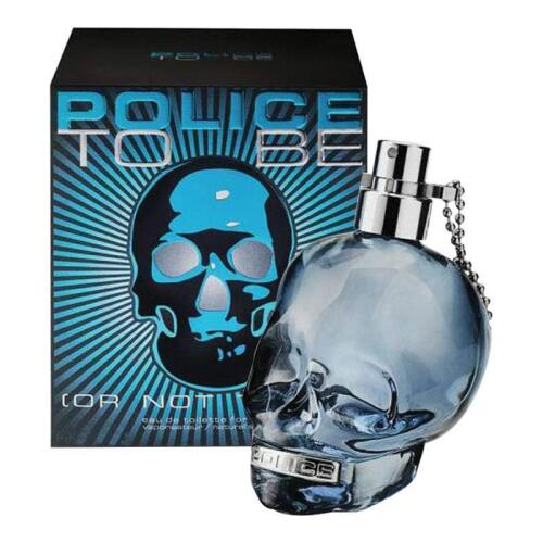POLICE TB MEN EDT 125ML