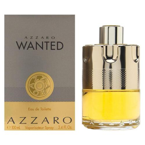 AZZARO WTD EDT 100ML
