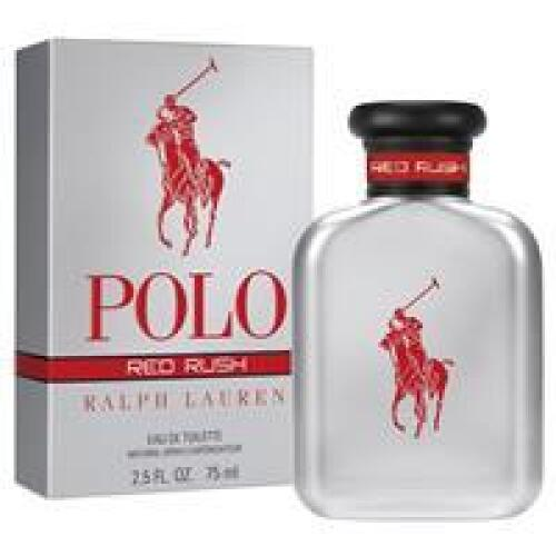 POLO (M) RED RUSH EDT 75ML