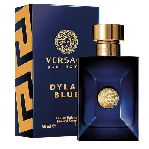 VERSACE DYL/B 50ML EDT
