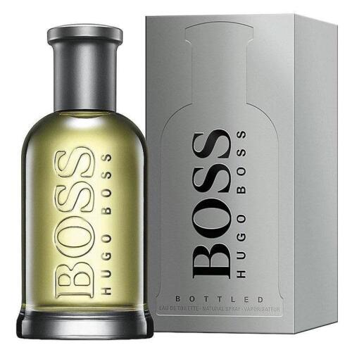 HUGO BOSS BOTTLED EDT 100ML SPRAY