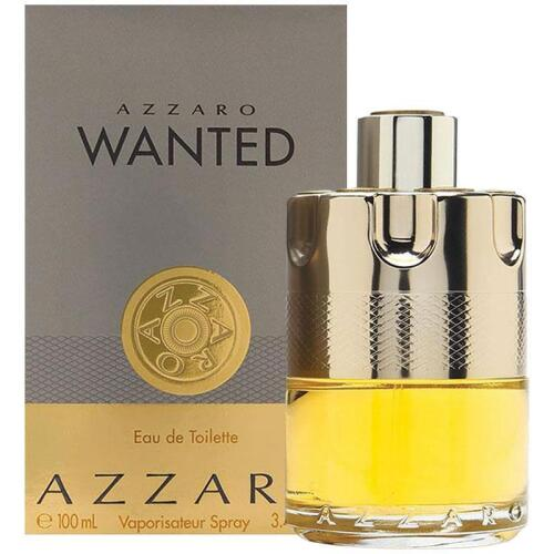 AZZARO CHROME WTD EDT 50ML