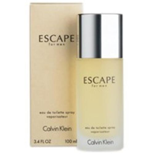CK ESCAPE (M) EDT 100ML