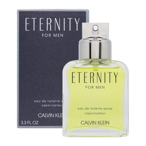 CK ETERNITY (M) EDT 100ML
