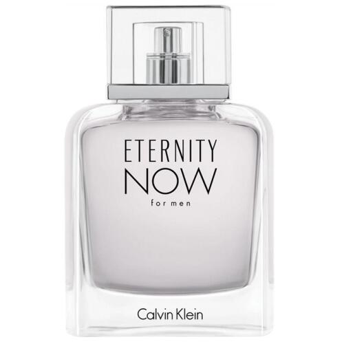CK ETERNITY NOW (M) 100ML EDT