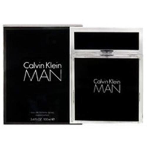 CK MAN EDT 100ML