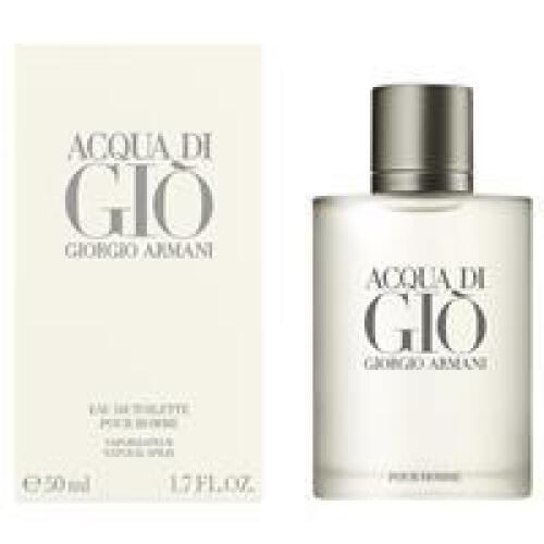 ARMANI ACQUA D/G (M) EDT 50ML