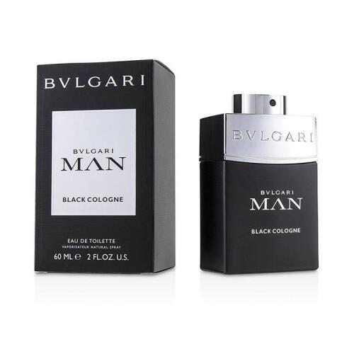 BVLGARI MAN BLK EDT 60ML