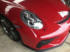 2017 Red Porsche 911 GT3 991 Automatic Coupe with only 3,657 Kilometres - 13