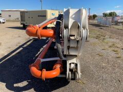 2003 Putzmeister MX 28-T Pump and Boom - 4