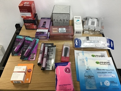 Cosmetics Gift Pack
