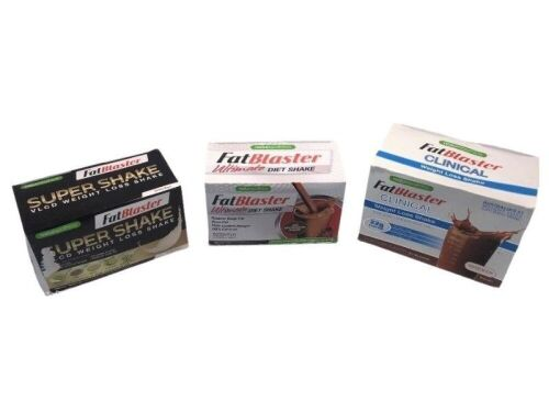 Bulk Carton Of Naturopathica FatBlaster Products
